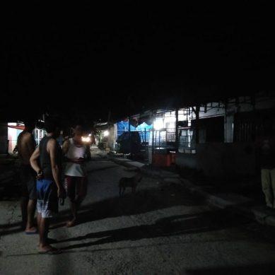 Gempa M 5.7 Guncang Mentawai, Warga Berhamburan Keluar Rumah