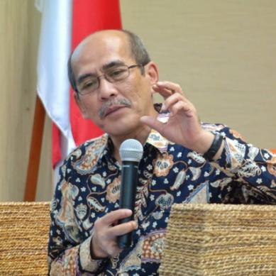 Ekonom Senior Faisal Basri Kritik Menkeu Soal Penanganan Covid-19