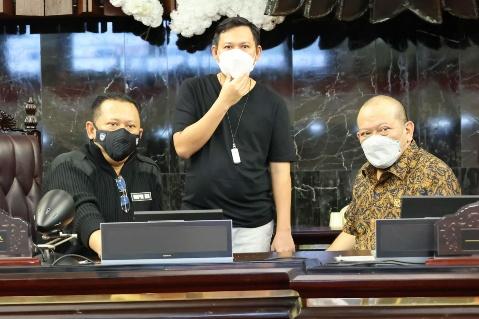 Presiden Turunkan Biaya Tes PCR, Pimpinan DPD RI: Ini Kado Buat Rakyat Saat HUT ke-76 RI