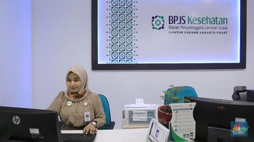 BPJS Kesehatan Jadi Satu Kelas, Tarif Jadi Rp75.000?