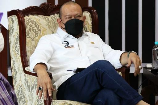 Ketua DPD Minta Pemkab Pandeglang Perhatikan Nasib Ratusan Guru Honorer