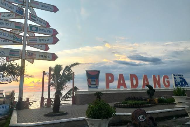 Diperpanjang lagi, Kota Padang PPKM Level 4 Sampai 4 Oktober 2021